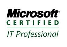 MCITP Logo