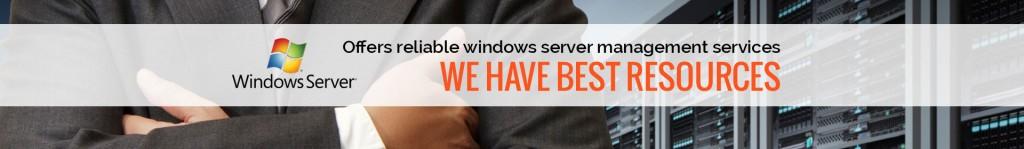 Windows-Server-Management