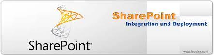 share point development