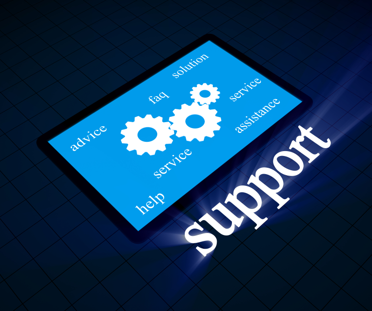 IT Support Company