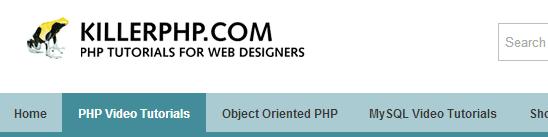 Killer PHP