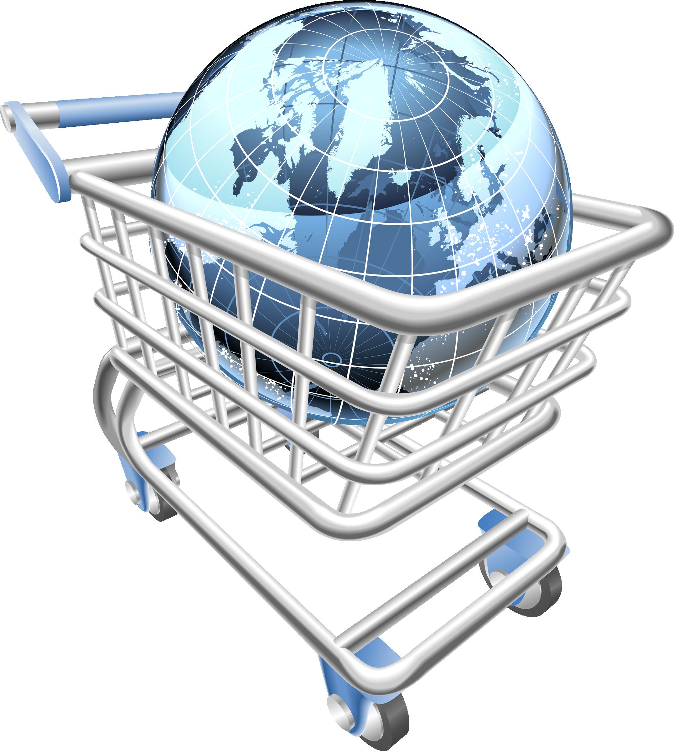 eCommerce Web Designing