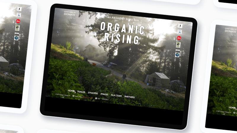 Organic Rising