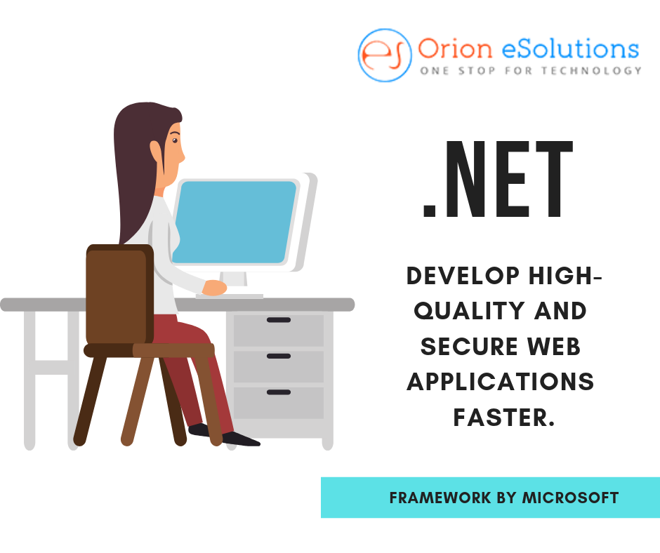 Dot Net Development Company in India