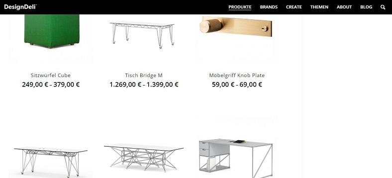 Design-deli
