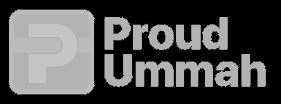 proud ummah logo