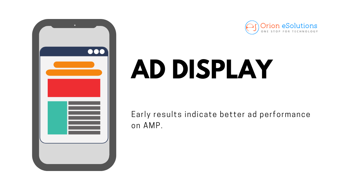 ad display amp