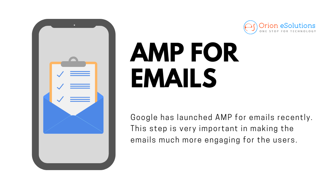 amp for emails