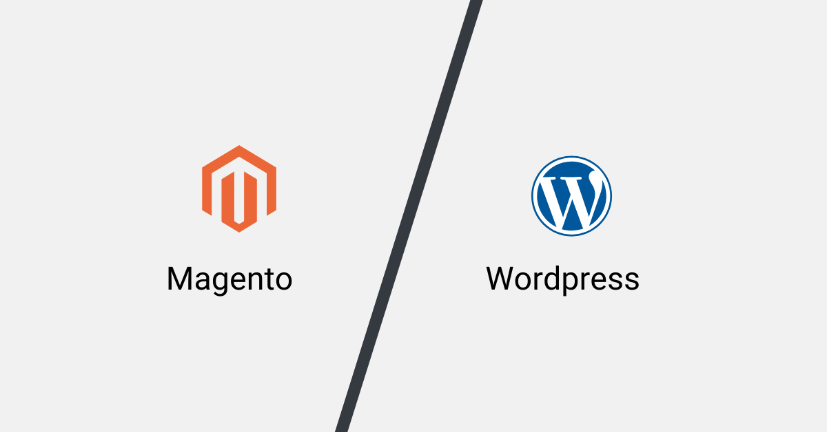DETAILED COMPARISON BETWEEN MAGENTO AND WORDPRESS