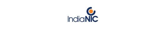 IndiaNIC Logo